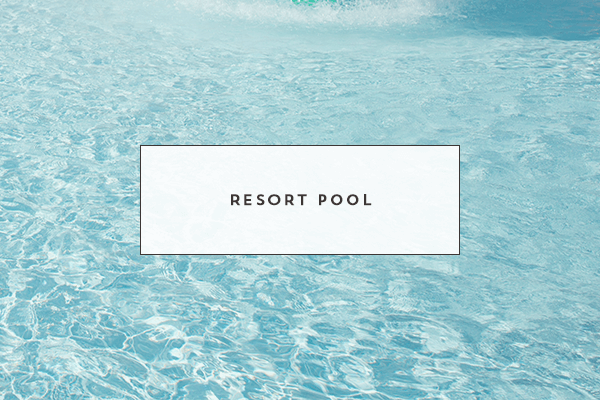 the resort pool image link