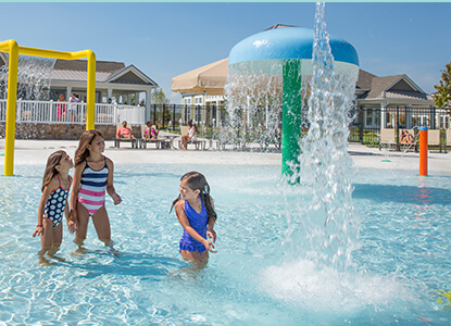 millville by the sea splash pad